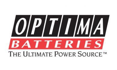 Baterías para jeep optima batteries Bogotá